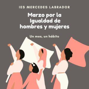 Marzo por la Igualdad